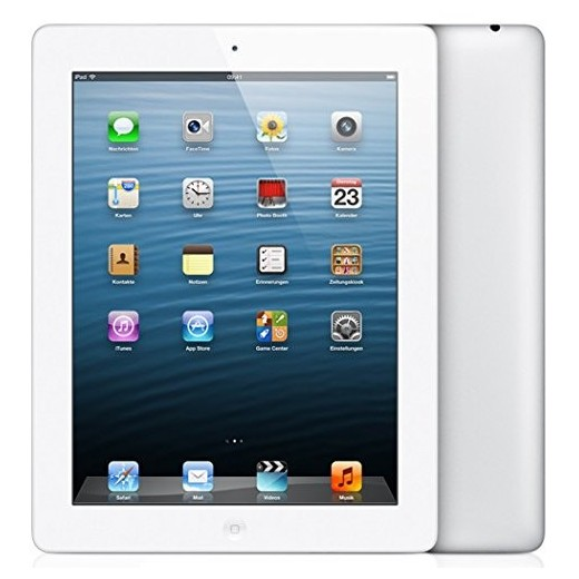 iPad 2 Wifi + 3G 16GB