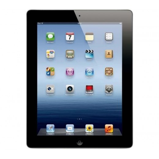 iPad 4 Wifi 16GB