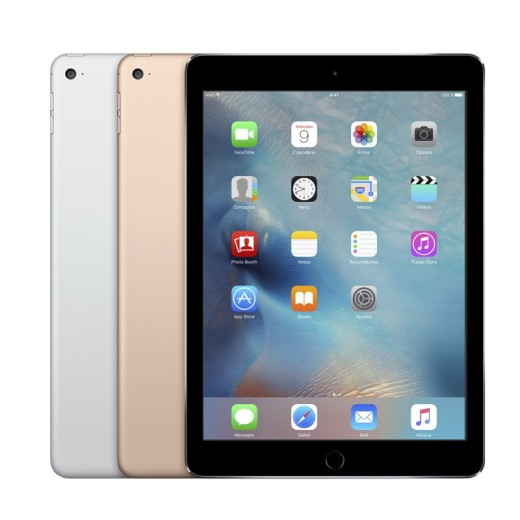 iPad Air 2 Wifi + 4G + CELULAR 16GB