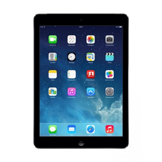 iPad Air Wifi + 4G + CELLULAR 16GB