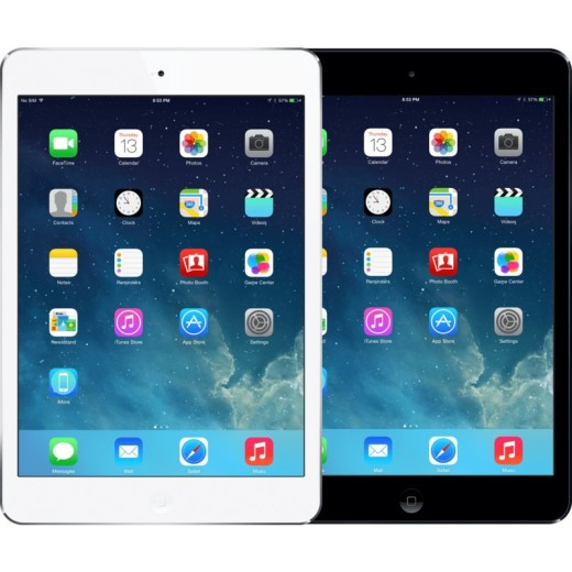 iPad Mini Wifi + CELLULAR 32GB