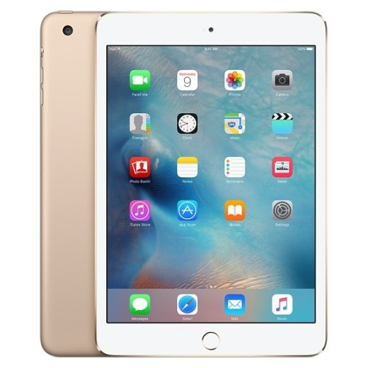 iPad Mini 3 Wifi + CELLULAR 16GB