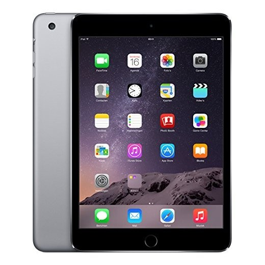 iPad Mini 3 Wifi + CELLULAR 64GB