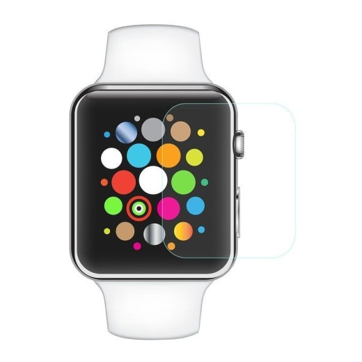 CRISTAL TEMPLADO APPLE WATCH 42MM