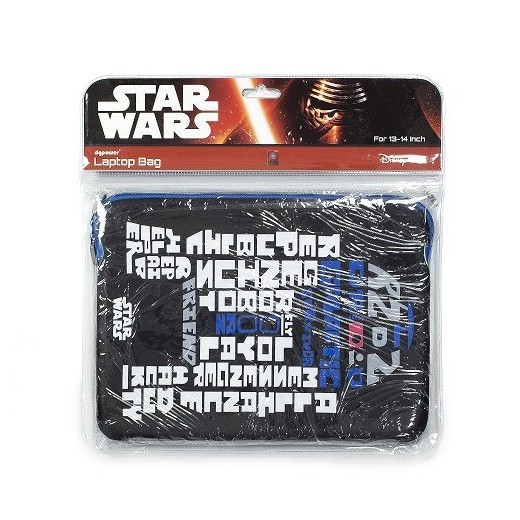 Funda PC/MAC R2D2 Star Wars