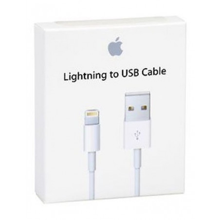 Cable USB Lightning 1m Apple