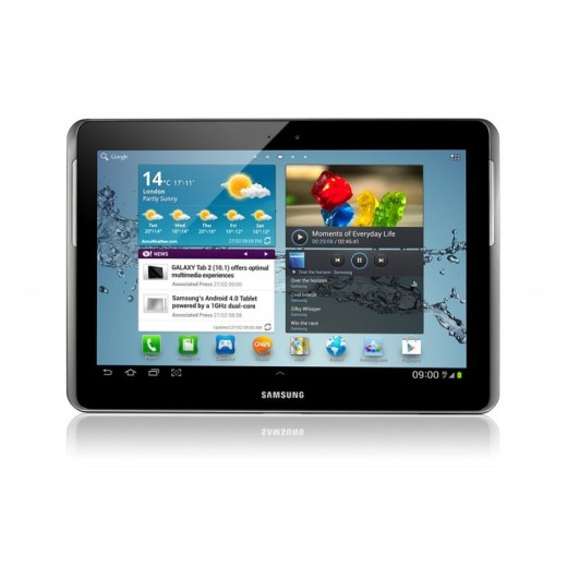 Samsung Galaxy Tab 2 10.1 16GB WIFI 3G