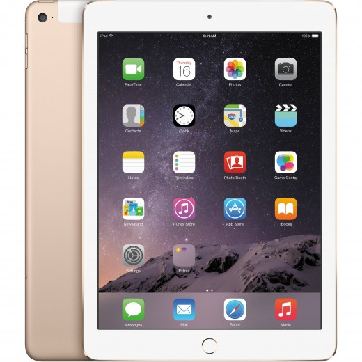 iPad Air 2 Wifi 32GB