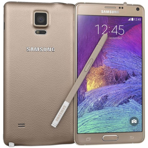 Samsung Galaxy Note 4 16GB