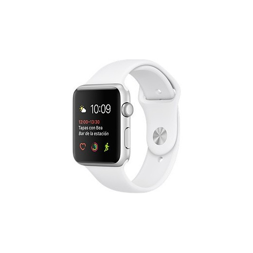 APPLE WATCH SPORT 42MM Negro