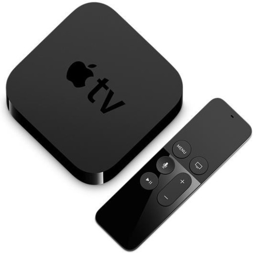 Apple TV (4ªGen) A1625