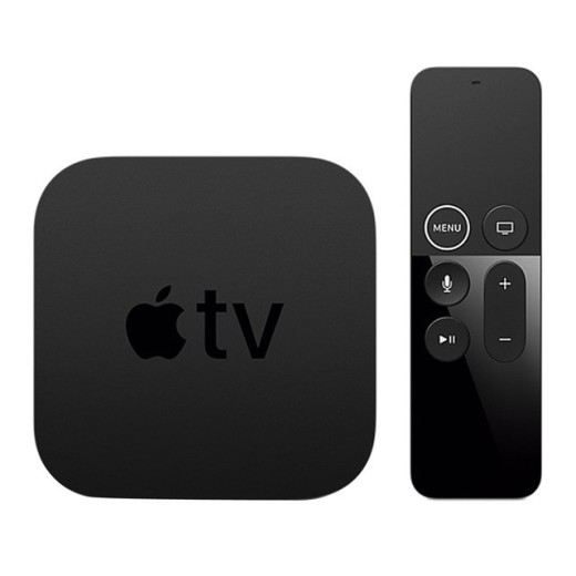 Apple TV (4ªGen) 64GB