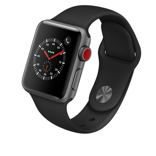 Apple Watch Serie 3 GPS 42mm