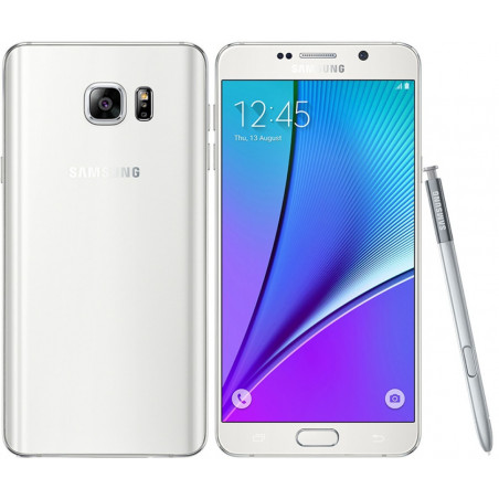 Samsung Galaxy Note 5 32GB Dual SIM