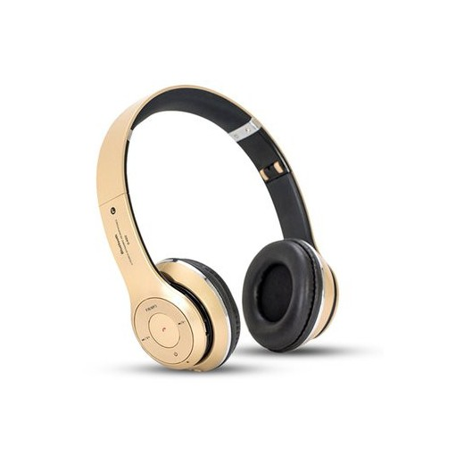 AURICULARES S460 Bluetooth