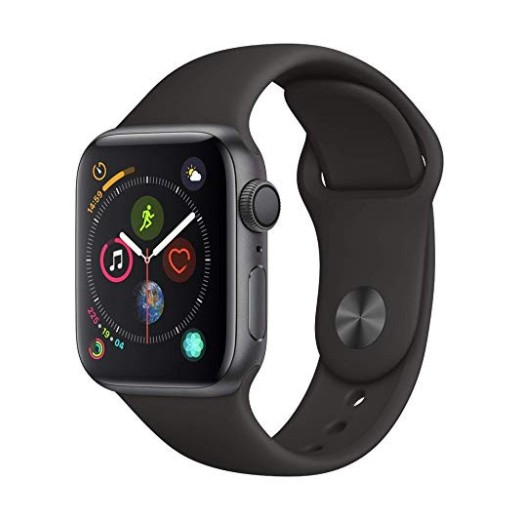 Apple Watch Serie 4 GPS +...