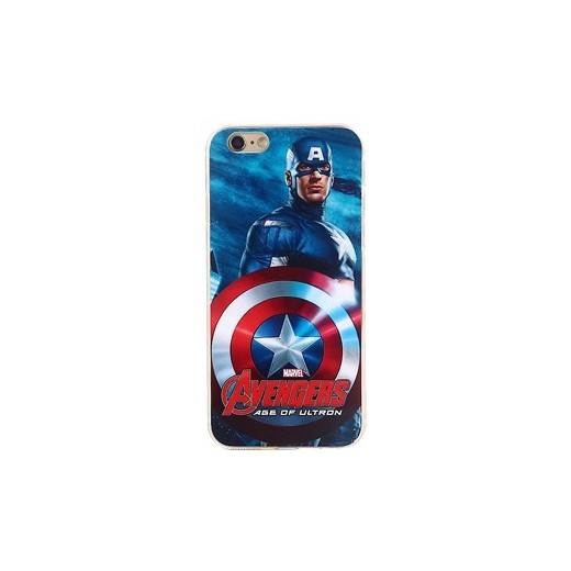 Carcasa Capitan America Apple Iphone 6/6s