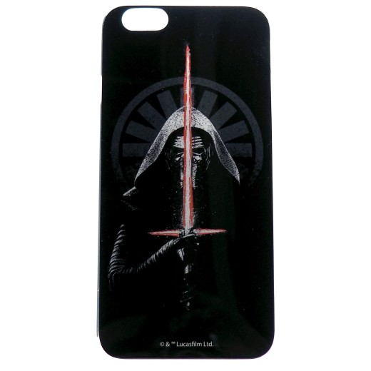 Carcasa Star Wars El despertar de la Fuerza 2 Iphone 6/6s