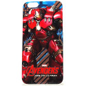 Carcasa Iron Man nueva armadura Age of Ultron Apple Iphone 6/6s