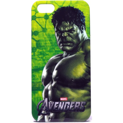 Carcasa Hulk Apple Iphone 5/5s