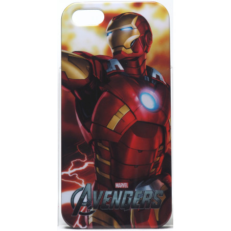 Carcasa Iron Man Age of Ultron Apple Iphone 5/5s